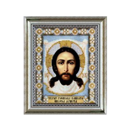 Набор для вышивания Б-1003 Образ Господа Нашего Иисуса Христа