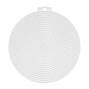 Канва пластиковая Гамма KPL-02 круглая фото