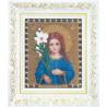 Набор для вышивания Б-1061 Икона Божьей Матери Трилетствующая