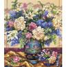 Набор для вышивки крестом Dimensions 35163 Oriental Splendor