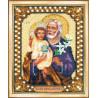 Набор для вышивания Б-1164 Икона св. прав. Иосифа Обручника фото
