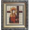 Набор для вышивания Б-1033 Икона Св.Равноап.Царицы Елены фото