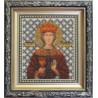 Набор для вышивания Б-1089 Икона святой мученицы Варвары фото