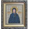 Набор для вышивания Б-1066 Икона святой мученицы Иулии(Юлии)