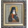 Набор для вышивания Б-1042 Икона св.прп.Алексия Карпаторусского