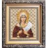 Набор для вышивания Б-1136 Икона святой мученицы Ники(Виктории)