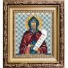 Набор для вышивания бисером Б-1151 Икона св.равноап.Кирилла фото