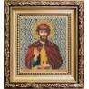 Набор для вышивания Б-1153 Икона св.блж.князя Дмитрия Донского