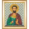 Набор для вышивания Б-1133 Икона св.муч.Феодота(Богдана) фото