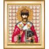 Набор для вышивания Б-1172 Икона св.Филиппа митр.Московского