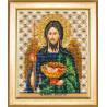 Набор для вышивания Б-1161 Икона Св.Прор.Крестителя Иоанна фото