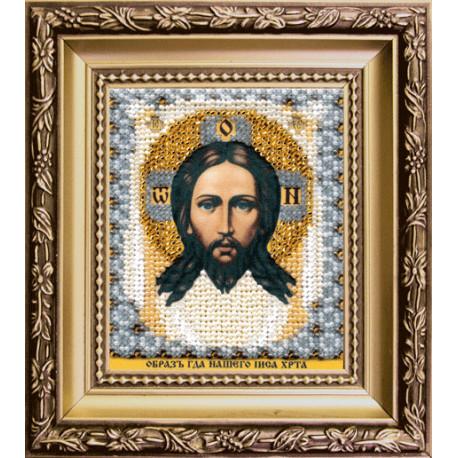 Набор для вышивания Б-1170 Образ Господа Нашего Иисуса Христа