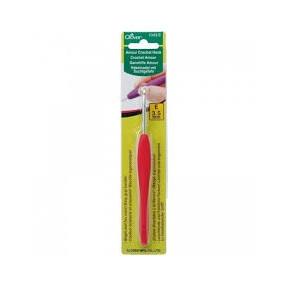Крючок для вязания ,Амур Clover 1043/Е-3,5