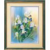 Набор для вышивания Чарівна Мить Б-505 Любимые цветы фото
