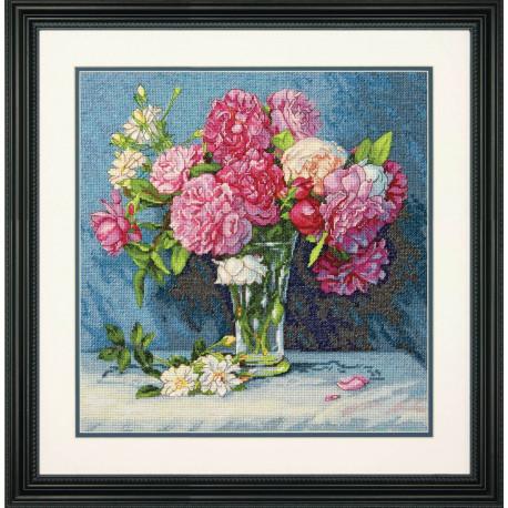 Набор для вышивания Dimensions 70-35295 Mary's Bouquet фото
