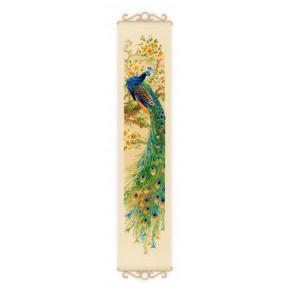 Набор для вышивания крестом Риолис Первая красавица 1829