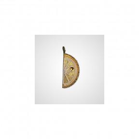 Набор для креативного рукоделия Нова Слобода «Лимон» РВ-2006