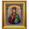 Набор для вышивания Б-1186 Икона Господа Иисуса Христа фото