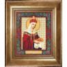 """Набор для вышивания Б-1196 Икона """"Св.равноап.царицы Елены фото"""