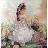 Набор для вышивания крестом Classic Design Любовь и забота 4469