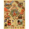 Набор для вышивания Janlynn 023-0243 Autumn Sampler фото