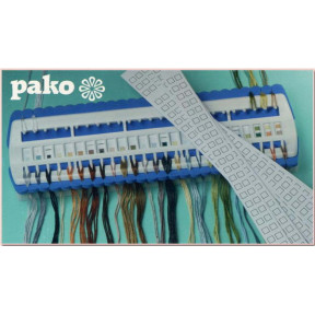 Органайзер для нитей 705.060 Pako