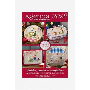 Каталог Agenda 2018 DMC E0807990