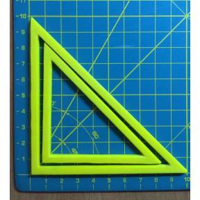 Шаблон для печворка Карточный фокус 009602 (Украина)
