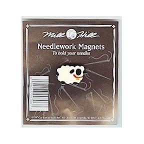 Магнитный держатель для игл Sheep Mill Hill MHMAG6
