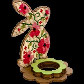 Набор для вышивания бисером по дереву Волшебная страна FLK-267