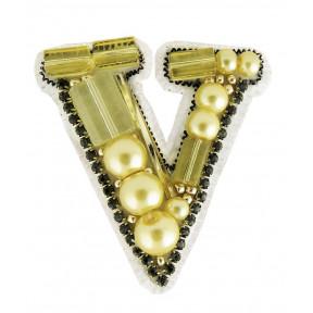 """Набор для изготовления броши Crystal Art """"Victoria"""" БП-259"""