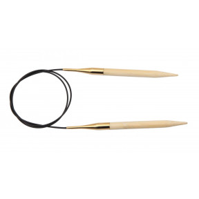 Спицы круговые 3.25 мм - 40 см Bamboo KnitPro 22215