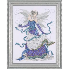 Набор для вышивания Design Works 2739 Ice Fairy