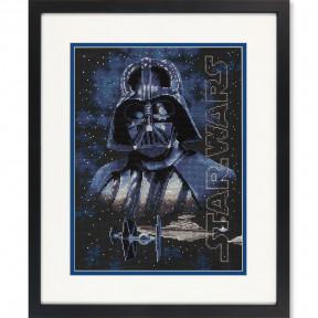 Набор для вышивания  Dimensions Darth Vader 70-35381