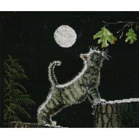 Набор для вышивания  Bucilla 45187 Max's Moon