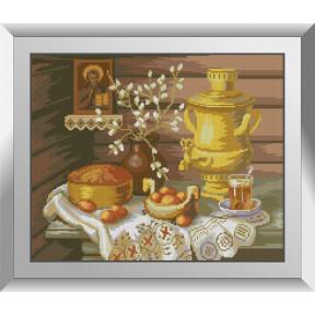 Набор алмазной живописи Dream Art Пасхальный натюрморт 31471D