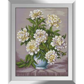 Набор алмазной живописи Dream Art Нежная красота 31478D