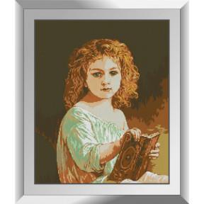 Набор алмазной живописи Dream Art Мария 31496D