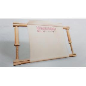 Пяльцы-рамка Nurge 250-3 пяльцы-рама регулируемая750мм х 300мм