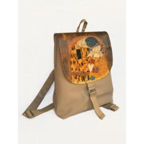 Набор для вышивания бисером Butterfly Поцелуй (по мотивам Г. Климта) LB 091