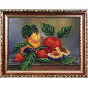 Набор для вышивания Магия Канвы Б-073 Ассорти фруктов