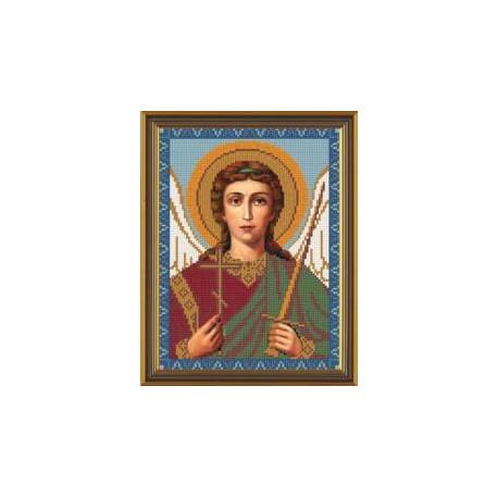 Набор для вышивания бисером Нова Слобода С-9009 Св.Ангел