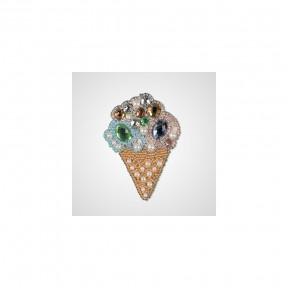 Мороженое Набор для креативного рукоделия Нова Слобода РВ2012