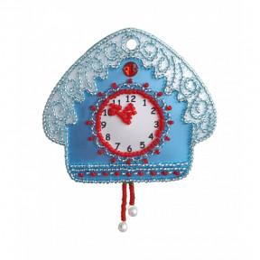 Часы Набор для креативного рукоделия Нова Слобода РВ2106