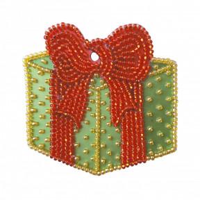 Подарок Набор для креативного рукоделия Нова Слобода РВ2109