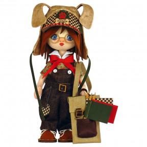Тотошка Набор для шитья куклы Нова Слобода К1092