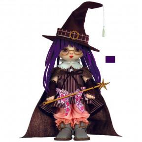 Волшебница Набор для шитья куклы Нова Слобода К1094