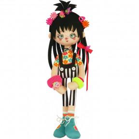 Изюминка Набор для шитья куклы Нова Слобода К1106