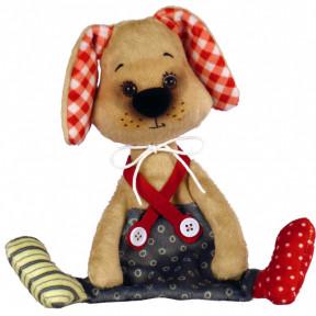 Собачка Набор для шитья мягкой игрушки Нова Слобода ММ3021