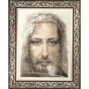 Священная реликвия христиан Набор для вышивания крестом Чарівна Мить М-202